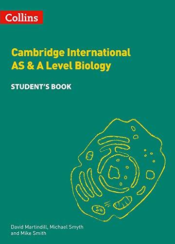 Collins Cambridge International AS & A Level - Cambridge International AS & A Level Biology Student's Book