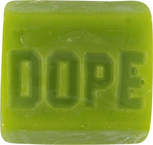 Girl Og Wax - Dope Skate Wax Bar Og Green Lime Skateboard Wax