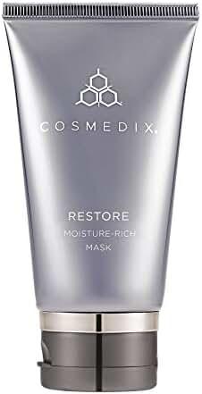 Cosmedix Restore Moisture-Rich Mask, 2.6 Fluid Ounce