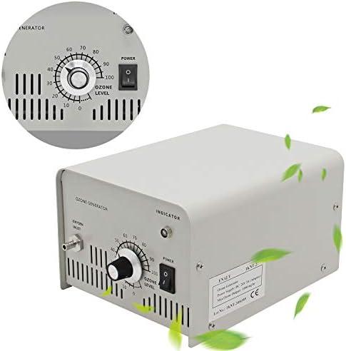 CGOLDENWALL Generador de Ozono 1000mg/h Purificador de Agua Ozono ...