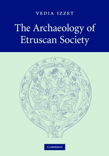 Download The Archaeology of Etruscan Society Pdf