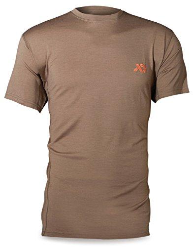 First Lite - Llano 170g Merino Short Sleeve -