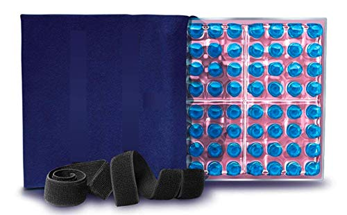 CryoMAX Cold Pack, Reusable, Latex Free, 8 Hour Cold Therapy, Large, 12