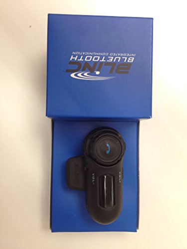 Blinc M1 Bluetooth 2.0 Integrated Communication Module Add On for All Helmets by VCAN (Image #3)