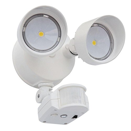 Outdoor Recessed Lighting In Eaves in US - 8