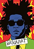 Image of Basquiat: A Graphic Novel