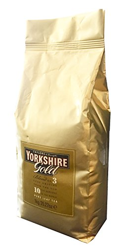 Taylors of Harrogate Yorkshire Gold Loose Leaf Tea, Kilo Bag