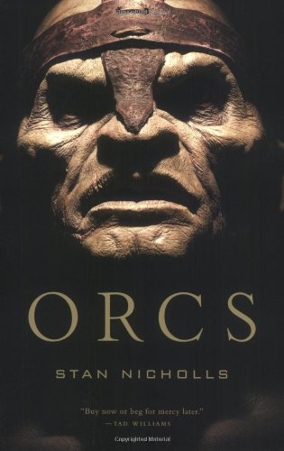 Orcs (Red Orc)