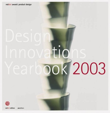 Design Innovations Yearbook 2003