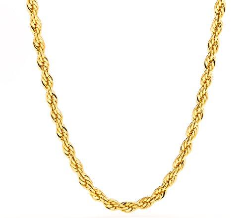 24k Gold Over Diamond - 3