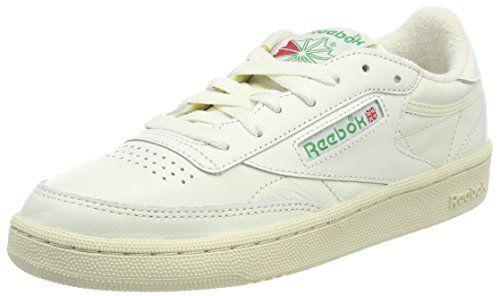 064625787b1 Reebok Women s Club C 85 Gymnastics Shoes - Buy Online in UAE ...