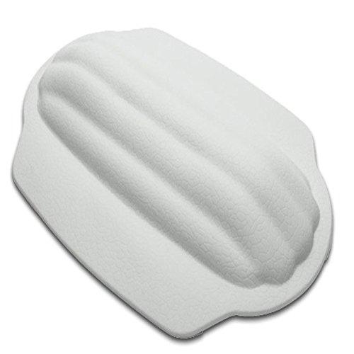 Waterproof Comfortable Relaxing Headrest Bathroom