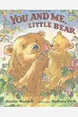 You and Me, Little Bear Hardcover