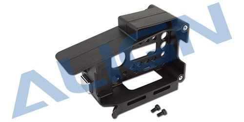 Part & Accessories Align Trex 550X Receiver Mount H55B013AXW Align trex 550 parts with Tracking