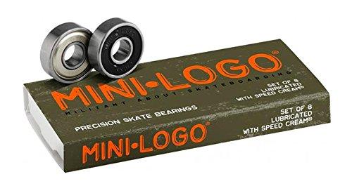 Mini-Logo Skateboards bearings