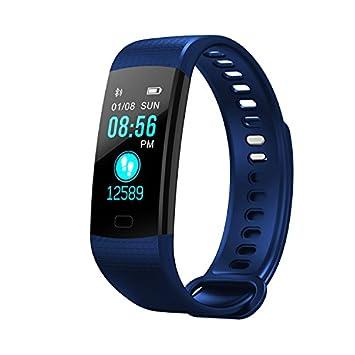 Amazon.com: XXxx SUNLMG Bluetooth Smart Watch/Google ...