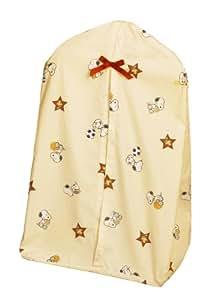 Amazon Com Bedtime Originals Champ Snoopy Diaper Stacker