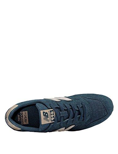 New Balance MRL996 Scarpa Blu Marino