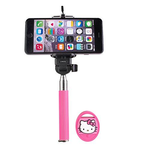 Sakar TR 42009 Handheld Monopod Bluetooth product image