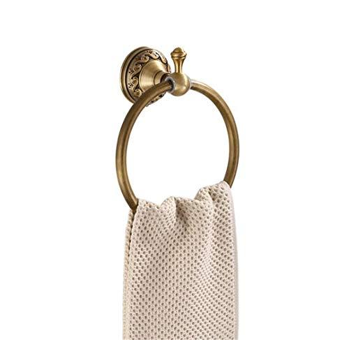 (Antique Bronze Aluminum Bathroom Accessories Fixture Bath Hardware Set Towel Shelf Towel Bar Paper Holder Cloth Hook Towel)