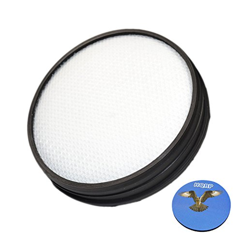 HQRP Washable Primary Filter Assembly for Hoover UH70900 / UH70905 / UH70930 WindTunnel 3 Pro Bagless Upright plus HQRP Coaster