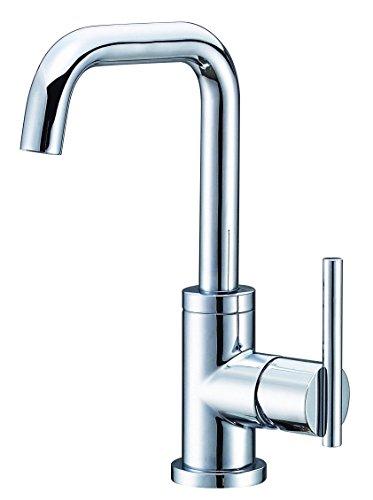 Danze D230558 Parma Trim Line Single Handle Lavatory Faucet, Chrome -
