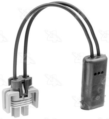 Four Seasons 37233 Harness Connector