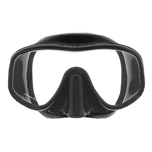 - Dive Rite ES150 Frameless Mask