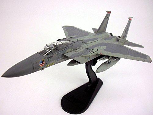 McDonnell Douglas/Boeing F-15C (F-15) Eagle USAF 1/72 Scale Diecast Metal (100 F15 Eagle)