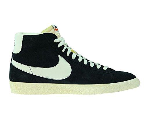 0ec8483120ae2e Nike High Top Schwarz Blazer Mid Suede Turnschuhe Sneaker Herren 538282 040   Amazon.de  Schuhe   Handtaschen