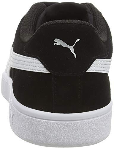 PUMA Smash V2 SD Jr, Sneakers Basses Mixte 3