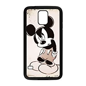 Disney Mickey Mouse Minnie Mouse Samsung Galaxy S5 Phone Case YSOP6591482651940