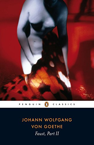 Penguin Part - Faust: Part 2 (Penguin Classics) (Pt. 2)