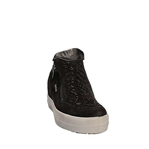 IGI&Co 8775 Zapatos Mujeres Negro 39