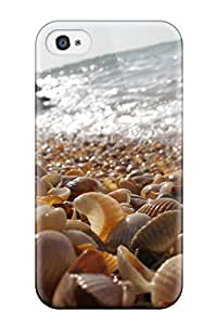 MichaelTH Iphone 4/4s Well-designed Hard Case Cover Shells And Sand Protector