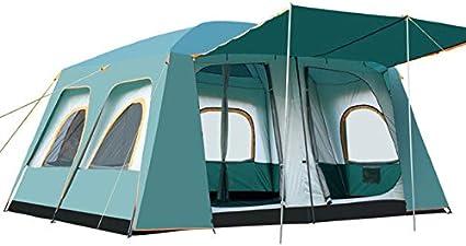 BZR-MY Dos Habitaciones, una Sala, Carpa, Camping al Aire ...