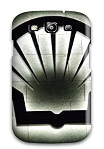 Robert Rodgers Perfect Tpu Case For Galaxy S3/ Anti-scratch Protector Case (shell Logo )