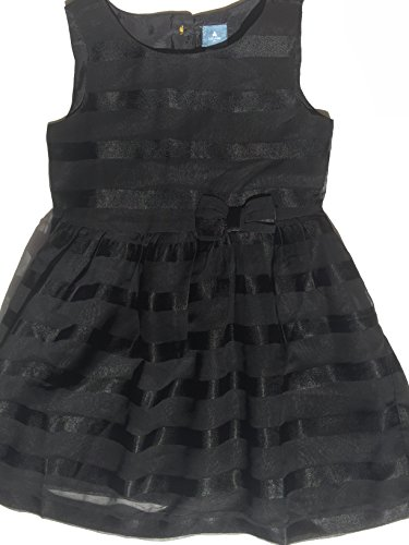 babyGap Girl Gorgeous and Shimmering Black Dress Size 18-24 Months (Fancy Dress Size 20)