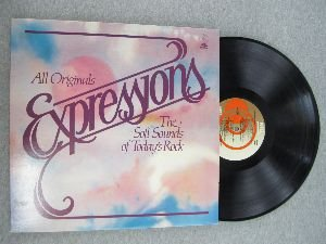 All Originals Expressions The Soft Sounds of Today