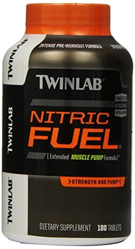Nitric Fuel 180 Tablets - 3