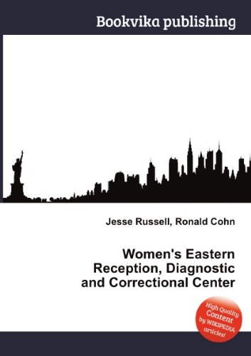 Women S Eastern Reception Diagnostic And Correctional Center