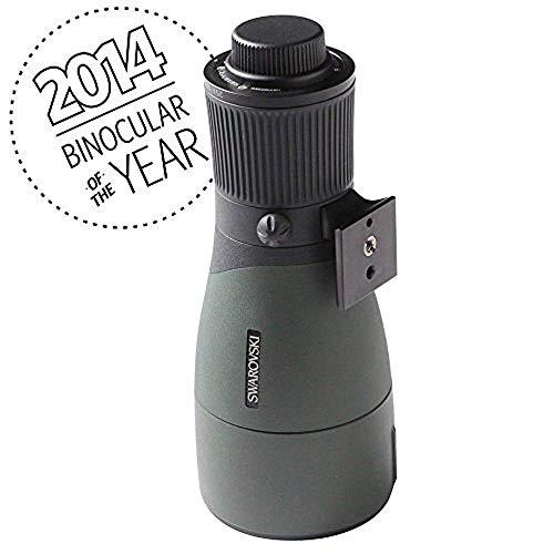 Swarovski Objective Lens