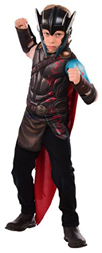 Imagine by Rubies Thor Ragnarok Gladiator Boxed Costume Set, (Boxed Costume Set)