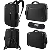 10 11 12 Inch Laptop Hybrid Backpack Messenger Shoulder Bag Briefcase Sleeve Case for New iPad Pro 12.9 MacBook Surface Pro 2017 Pro 6 4 3 Ultrabook Notebook Chromebook Computer