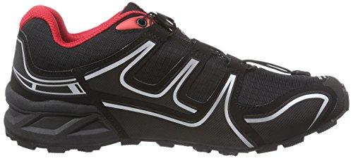 CMP Alhena - zapatillas de trekking y senderismo de material sintético hombre gris - Grau (ANTRACITE U423)