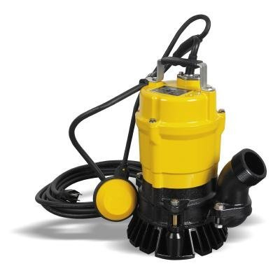 PSTF2 400 Single-Phase Submersible (400 Submersible Pump)