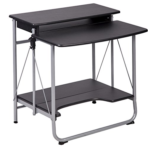 Comfort Products Freeley Folding Computer Desk by Comfort Products