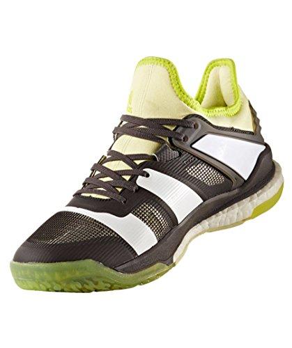 W Ftwbla Amahie 7 de Noir Noir Handball X 50 Neguti Chaussures Stabil adidas 000 EU Femme 6xwpEqpOS