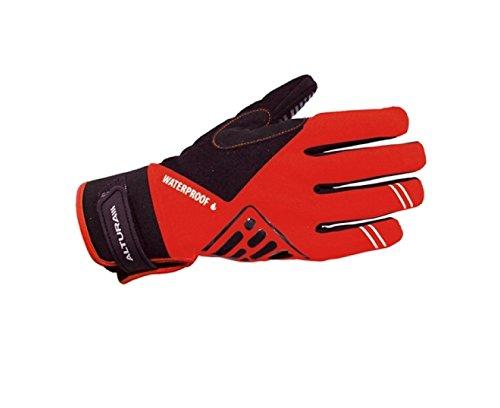 ALTURA ProGel Waterproof Ladies mtb Gloves review