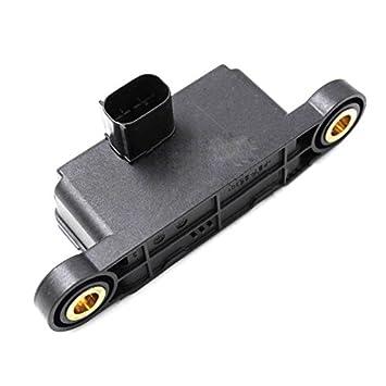 Amazon com: Yaw Rate ESP Sensor Control Module for Mercedes